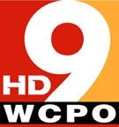 WCPO-hd logo