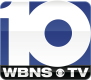 WBNS logo