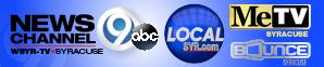 Wsyr Logo