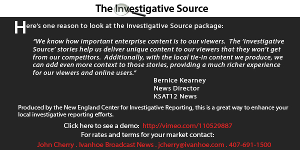 InvestigativeSource