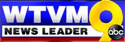 Wtvm Logo