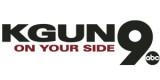 Kgun logo