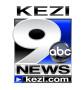 KEZI New Logo Tests